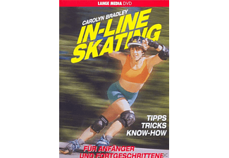 IN-LINE SKATING - (DVD)