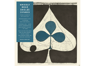 Grizzly Bear - Shields: Expanded (Limited Edition) [CD]