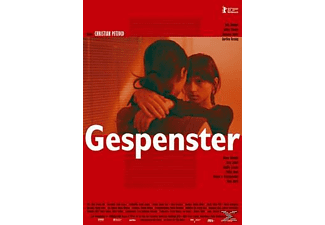 GESPENSTER - (DVD)