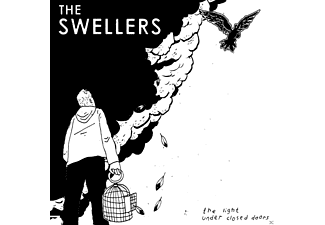 The Swellers - The Light Under Closed Doors - (CD)
