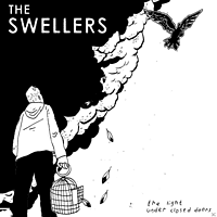 The Swellers - The Light Under Closed Doors [CD]