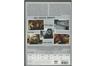 THE HOUSE IS BURNING - (DVD)