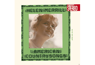 Helen Merrill - American Country Songs - (CD)
