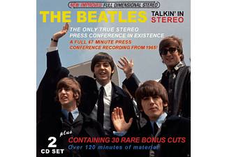 The Beatles - Talkin' In Stereo - (CD)