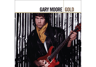 Gary Moore - Gold [CD]