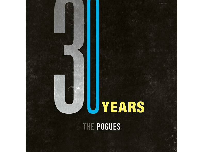 The Pogues - 30 Years [CD]
