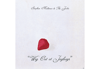 The Jicks, Stephen Malkmus - Wig Out At Jagbags - (CD)