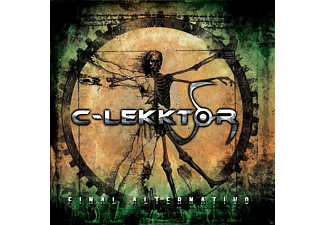 C-lekktor - Final Alternativo - (CD)