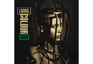 Living Colour - Stain - (CD)