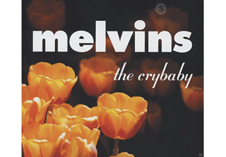 Melvins - The Crybaby (Reissue) - (CD)