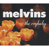 Melvins - The Crybaby (Reissue) [CD]