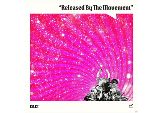 Islet - Released By The Movement - (CD)