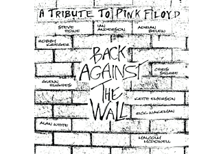 VARIOUS - Pink Floyd - A Tribute To Back Against The Wall - (CD)