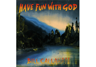 Bill Callahan - Have Fun With God - (CD)