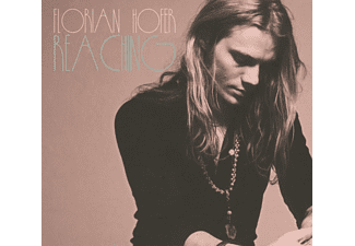Florian Hofer - Reaching - (CD)