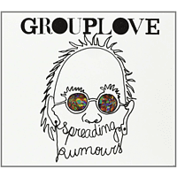 GROUPLOVE - Spreading Rumours [CD]