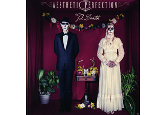 Aesthetic Perfection - Til Death - (CD)