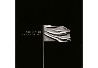 The Nothing - Guilty Of Everything - (CD)