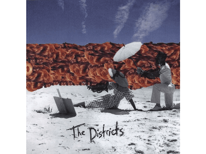 The Districts - The Districts Ep [CD]