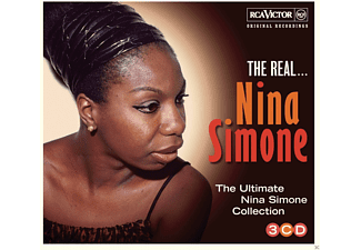 Nina Simone - The Real... Nina Simone - (CD)