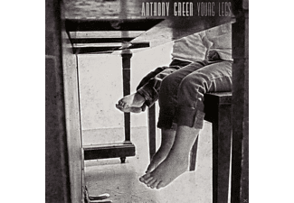 Anthony Green - Young Legs - (CD)