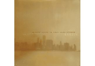 Barzin - To Live Alone In That Long Summer - (CD)
