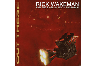 Rick Wakeman - Out There (Remastered Edition) - (CD)
