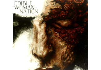 Edible Woman - Nation - (CD)