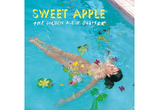 Sweet Apple - The Golden Age Of Glitter - (CD)