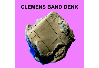 Clemens Denk - Clemens Band Denk - (CD)