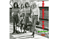 VARIOUS - The Rebel Kind-Girls With Guitars 3 [CD]