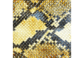 The Amazing Snakeheads - Amphetamine Ballads [CD]