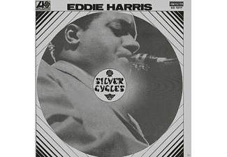 Eddie Harris - Silver Cycles - (CD)