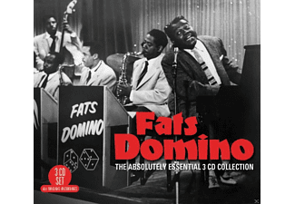Fats Domino - The Absolutely Essential 3CD Collection - (CD)