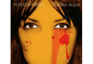 Hi Fiction Science - Curious Yellow - (CD)