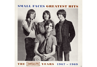 Small Faces - Greatest Hits - (CD)