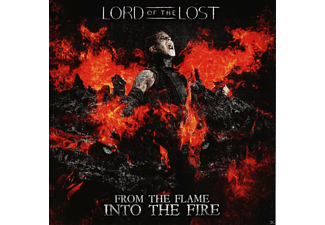 Lord Of The Lost - From The Flame Into The Fire [CD]