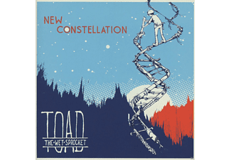 Toad The Wet Sprocket - New Constellation (+4 Bonus Tracks) [CD]