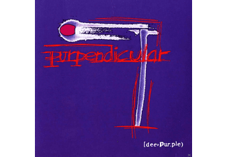 Deep Purple - Purpendicular (Expanded Version) - (CD)