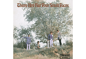 Small Faces - There Are But Four Small Faces - (CD)