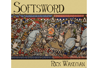 Rick Wakeman - Softwords (Remastered Edition) - (CD)