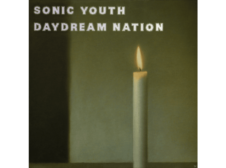 Sonic Youth - Daydream Nation [CD]