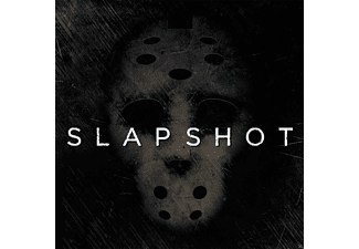 Slapshot - Slapshot (Ltd.Digipak) [CD]