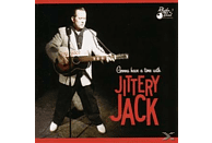 Jittery Jack - Gonna Have A Time With... [CD]