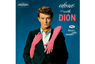 Dion - Alone With Dion / Lovers Who Wander [CD]
