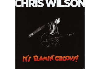 Chris Wilson - It's Flamin' Groovy - (CD)