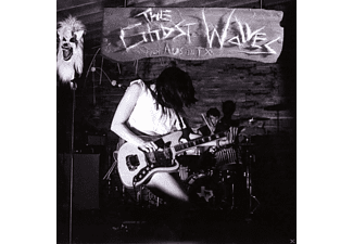 The Ghost Wolves - Man, Woman, Beast - (CD)