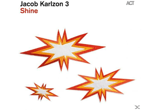 Jacob Karlzon - Shine - (Vinyl)