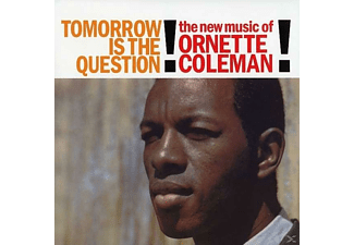 Ornette Coleman - Tomorrow Is The Question (Back To Black Ltd.Ed.) - (Vinyl)