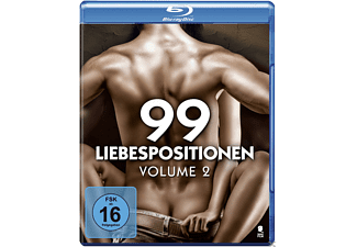 99 Liebespositionen - Volume 2 - (Blu-ray)